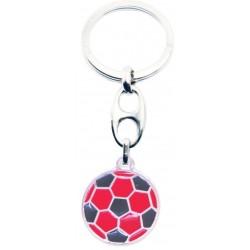 Portachiave Pallone Calcio (10 pezzi)