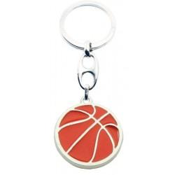 Portachiave Palla Basket (10 pezzi)