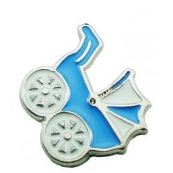 Magnete Passeggino (20 pezzi)