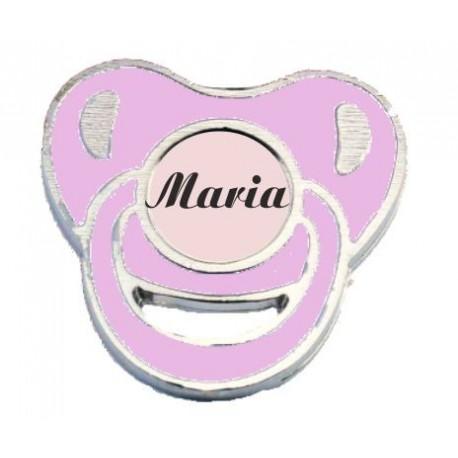 Magnete Ciuccio Personalizzato (20 pezzi)