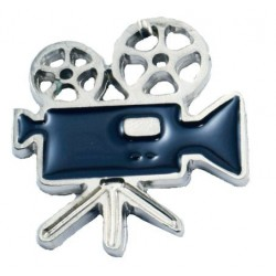 Magnete Cinepresa (20 pezzi)