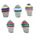 Magnete Cup Cake (20 pezzi)