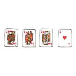 Magnete Poker (20 pezzi)
